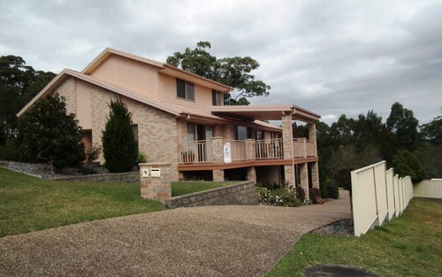 3 The Bridle Path, Tallwoods Village NSW 2430