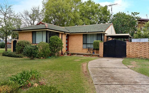 17 Holborrow ave, Richmond NSW 2753