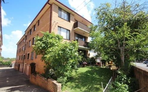 21/363-367 New Canterbury Road, Dulwich Hill NSW