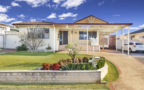 14 Tudor Av, Blacktown NSW 2148