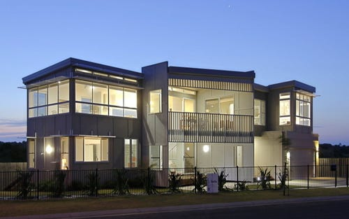Lot 1 Border Kendall Street, Byron Bay NSW 2481