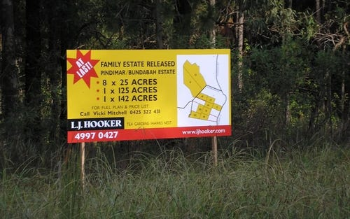 Lot 12 Bundabah Road, Bundabah NSW 2324