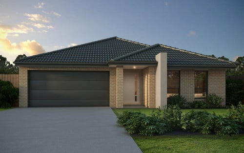 Lot 18 Langton Street, Riverstone NSW 2765