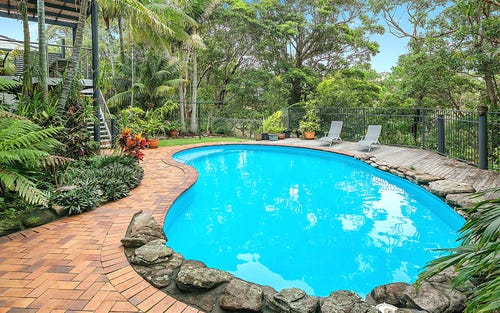 14 Blue Luben Cl, Korora NSW 2450