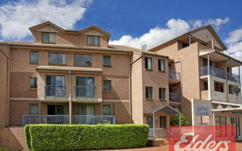 6/503-507 Wentworth Avenue, Toongabbie NSW 2146