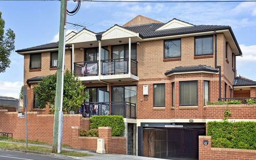 Unit 13/162 William Street, Granville NSW 2142
