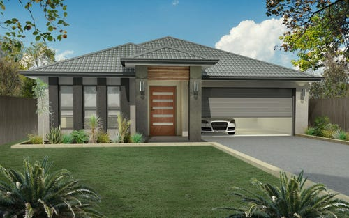 Lot 1132 The New Emerald Hills estate, Leppington NSW 2179