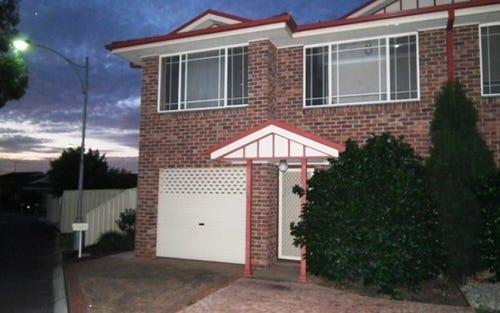 25 Maddison (Yate) Avenue, Narellan Vale NSW