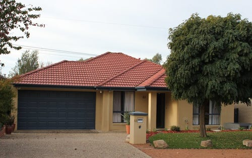 63 Norman Fisher Circuit, Bruce ACT 2617
