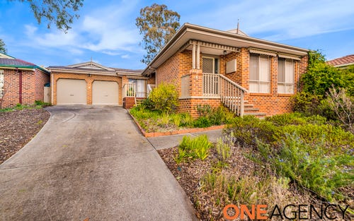 20 Wilson Crescent, Banks ACT 2906