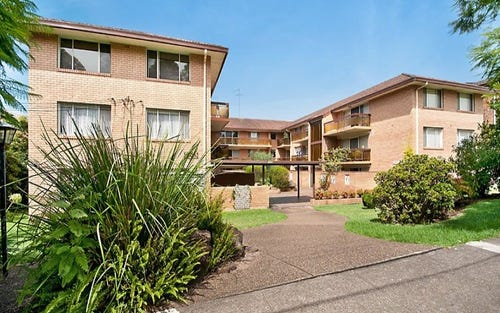 17/23 - 25 William Street, Hornsby NSW