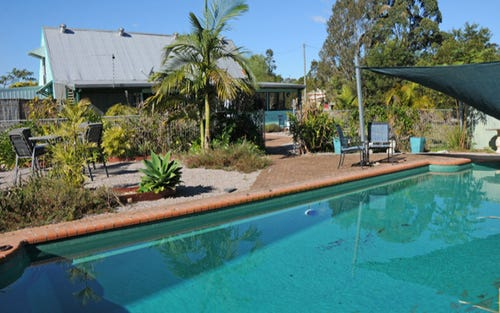 620 Brooms Head Road, Gulmarrad NSW 2463
