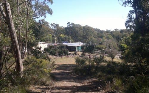 1941 emmaville rd, Reddestone NSW 2370
