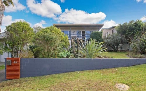 43 Iluka Avenue, Malua Bay NSW 2536