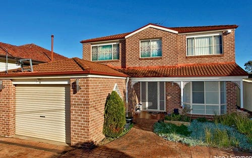14 Donnelly Street, Guildford NSW 2161