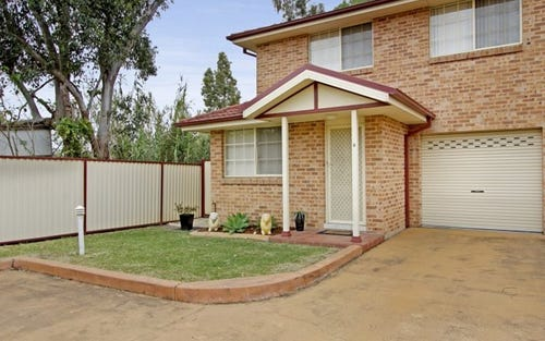 9/25 Stanbury Place, Quakers Hill NSW 2763