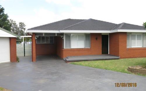 12 Mars Place, Lansvale NSW