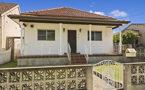 66 Salisburry Road, Willoughby NSW