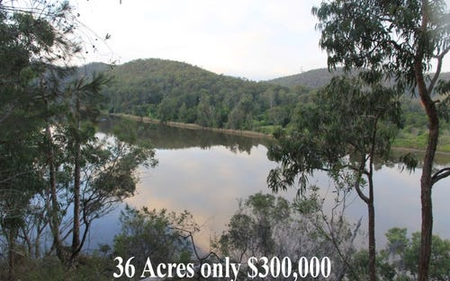 36 Acres River Rd, Lower Portland NSW 2756