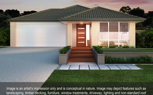 Lot 71 Tournament Street, HERITAGE PARC, Rutherford NSW 2320