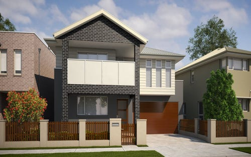 Lot 144 Galara Street, Rouse Hill NSW 2155