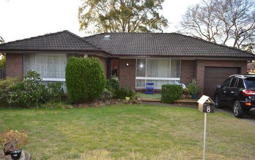 8 Plover Pl, Ingleburn NSW