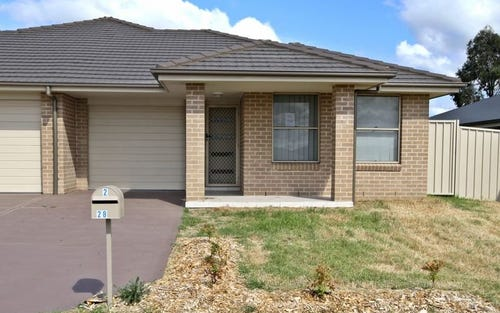 2/28 Finnegan Crescent, Muswellbrook NSW 2333