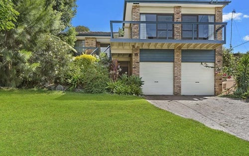 126a Ocean View Drive, Wamberal NSW