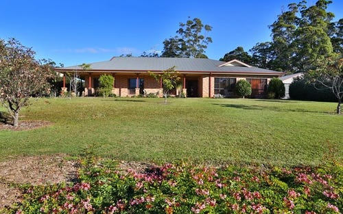 207 Florence Wilmont Drive, Nambucca Heads NSW 2448