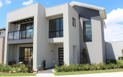 21 Boyce Street (Off Mooney Ave), Moorebank NSW