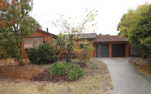 7 Browne Place, Kambah ACT