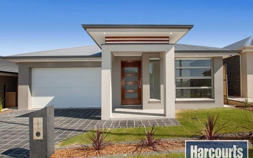 220 Ridgeline Drive, The Ponds NSW 2769