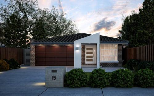 Lot 3160 Affleck Gardens North, Middleton Grange NSW 2171