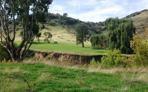 . River Road, Jingellic NSW 2642