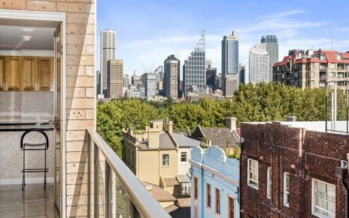 403/2 Springfield Avenue, Potts Point NSW
