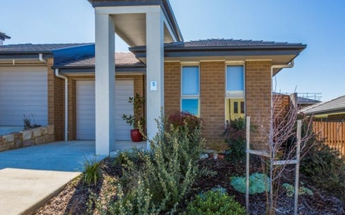 5 Quealy Street, Casey ACT 2913