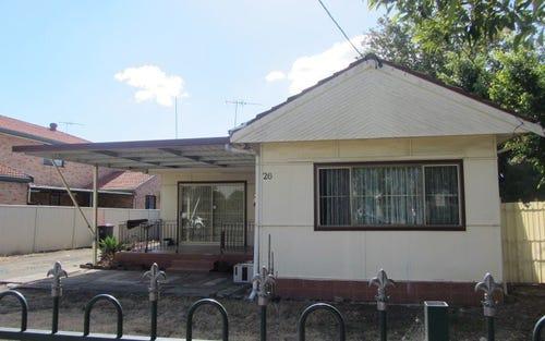 26 Chadderton Street, Cabramatta NSW