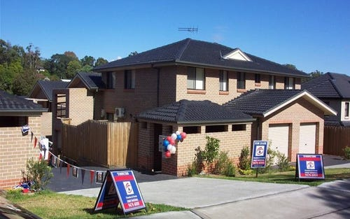 8/7-11 Webb Avenue, Hornsby NSW