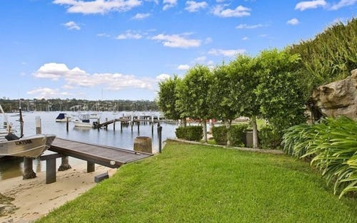 4/4 The Point Road, Woolwich NSW