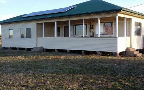 'Glendello' Milly Tellaraga, Moree NSW 2400