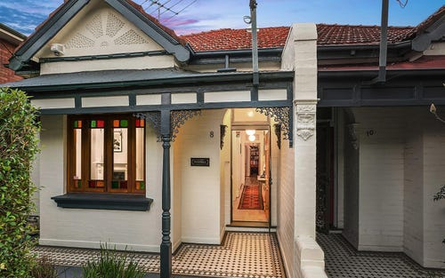 8 Keith St, Dulwich Hill NSW 2203