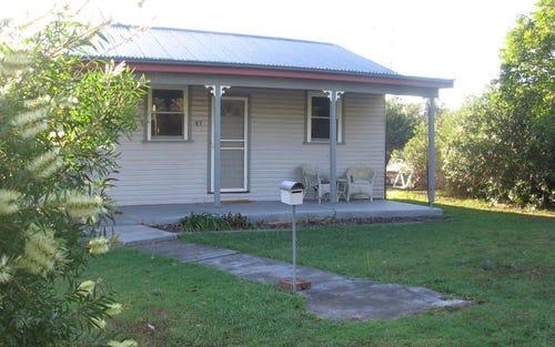 47 Paxton Street, Denman NSW