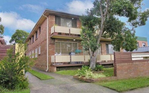 6/1 FORE STREET, Canterbury NSW