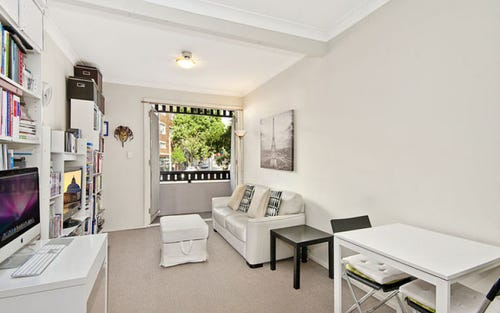 10/58a Flinders Street, Darlinghurst NSW