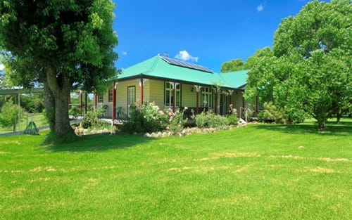 18 Mill Creek Road, Stroud NSW 2425