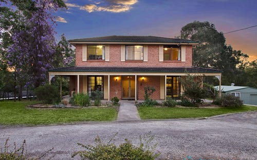 237 Crooked Lane, North Richmond NSW 2754