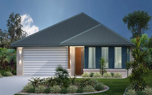 Lot 1115 Reef Street, Bayswood, Vincentia NSW 2540