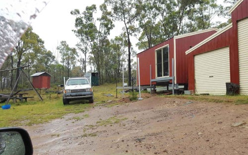 Lot 5 , 1621 Wollar Rd, Merriwa NSW 2329