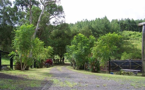 532 Pines Road, Edenville NSW 2474