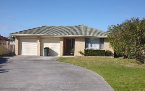 3 Mcternan Place, Worrigee NSW